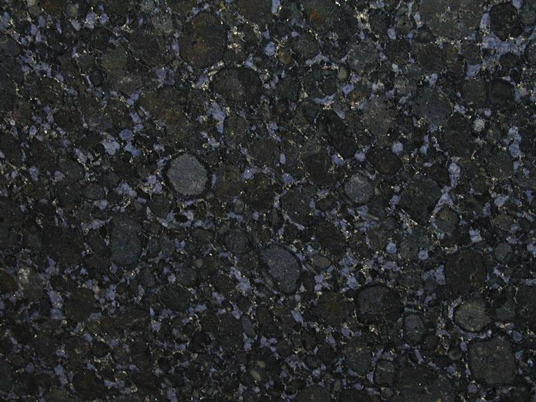 Detallo t cnico blue butterfly granito natural pulido brasile o for Granito brasileno