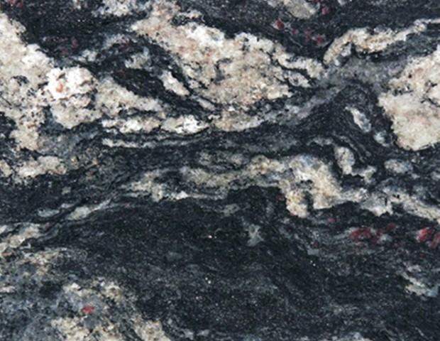 Detallo t cnico blue fantasy granito natural pulido for Granito brasileno
