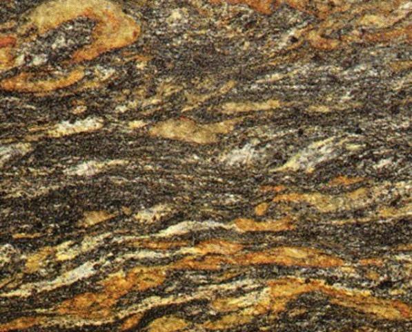 Detallo t cnico brown asterix granito natural pulido for Granito brasileno