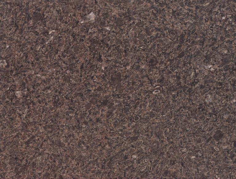 Detallo t cnico brown pearl granito natural pulido brasile o for Granito brasileno