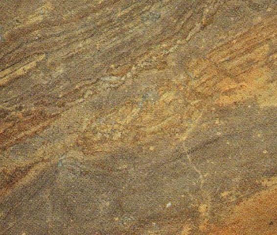 Detallo t cnico brown arabesque granito natural pulido for Granito brasileno