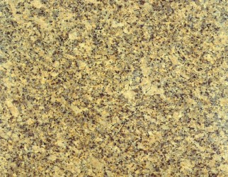 Detallo t cnico carioca gold granito natural pulido for Granito brasileno