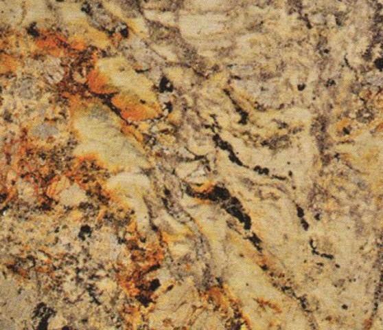 Detallo t cnico cezanne granito natural pulido brasile o for Granito brasileno