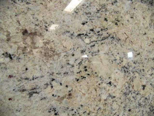 Detallo t cnico delicatus granito natural pulido brasile o for Colores de piedras de granito natural