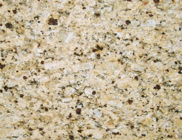 Detallo t cnico giallo crystal granito natural pulido for Granito brasileno