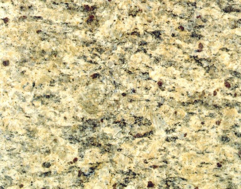 Detallo t cnico giallo santa rita granito natural pulido for Granito brasileno