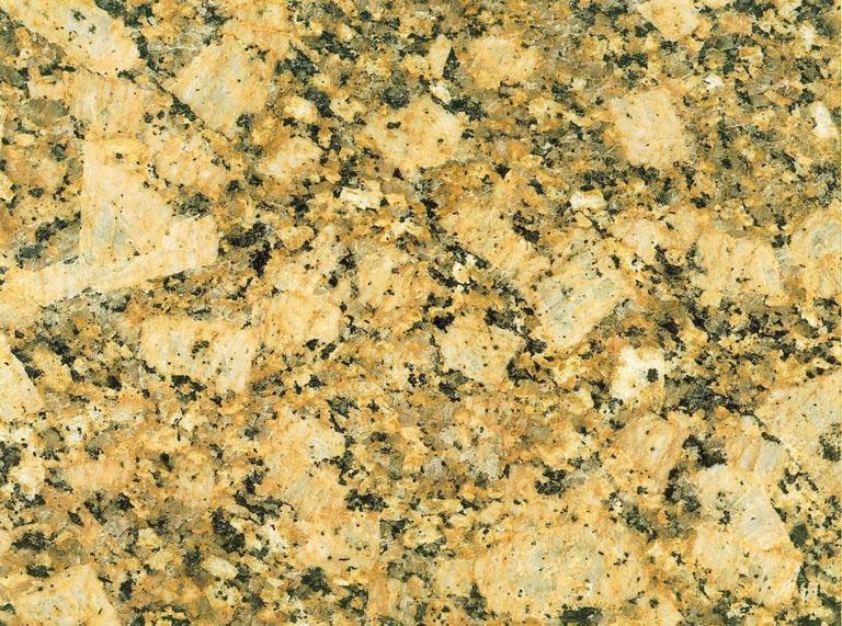 Detallo t cnico giallo venezia fiorito granito natural for Granito brasileno