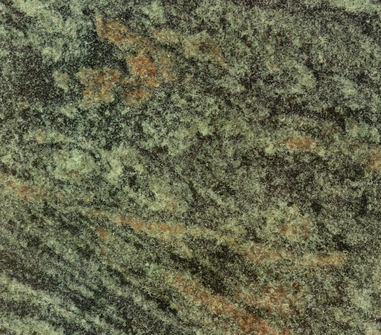 Detallo t cnico itagreen granito natural pulido brasile o for Granito brasileno