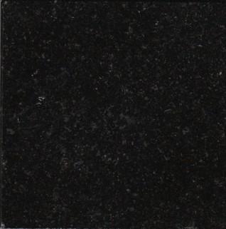 Detallo t cnico indian black g20 granito natural pulido for Tipos de granito negro