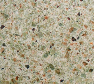 Detallo t cnico karpat light meadow granito aglomerado for Tipos de granito piedra