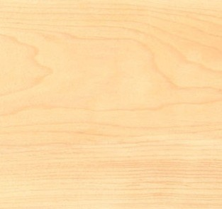 Detallo t cnico maple sap arce esencia pulido americano for Madera maple