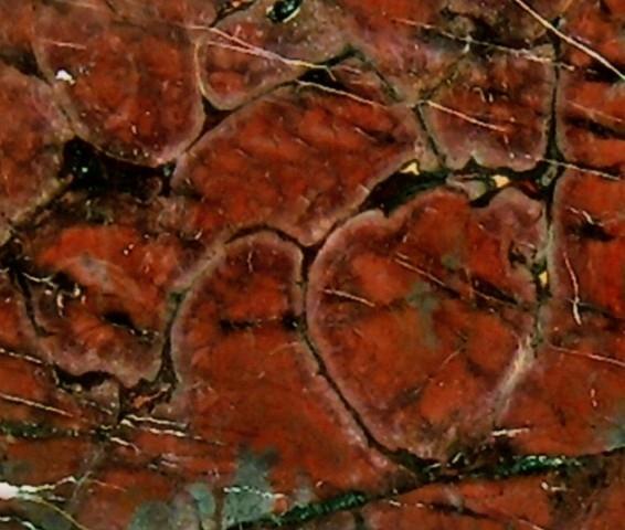 Detallo t cnico ocean red granito natural pulido brasile o for Granito brasileno