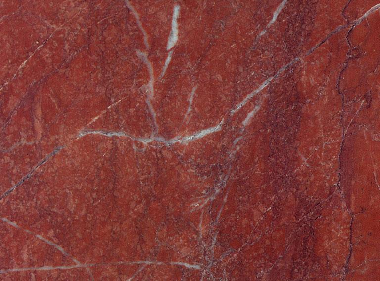 Detallo t cnico richonas red m rmol natural pulido griego for Suelo marmol rojo