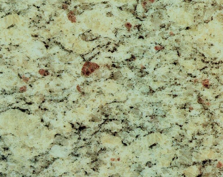 Detallo t cnico santa cecilia light granito natural for Granito brasileno