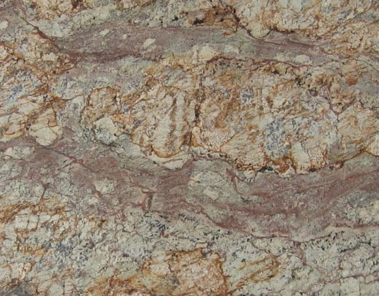 Detallo t cnico typhoon bordeaux granito natural pulido for Granito brasileno