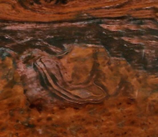 Zoom vogue for Granito brasileno