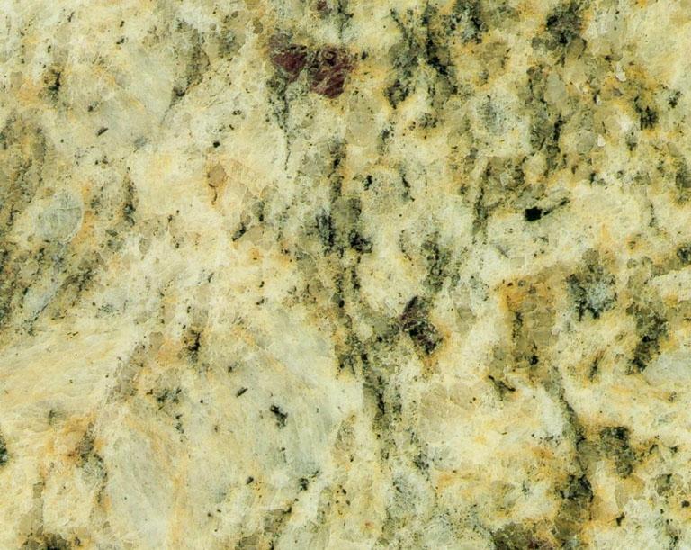 Detallo t cnico yellow santa cecilia granito natural for Granito brasileno