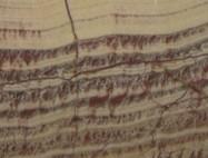Detallo técnico: ONICE APRICOT, ónix natural pulida marroquína