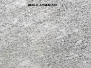 Detallo técnico: BEOLA ARGENTATA, beola natural cepillada italiana