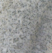 Detallo técnico: WHITE STELLA, granito natural mate de Mauritania