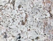 Detallo técnico: BIANCO ANTICO, granito natural pulido brasileño