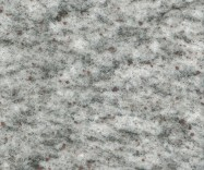 Detallo técnico: BRANCO IPANEMA, granito natural pulido brasileño