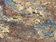 Detallo técnico: CREMA BORDEAUX, granito natural pulido brasileño