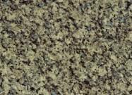 Detallo técnico: CRYSTAL AZUL, granito natural pulido brasileño