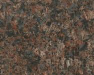 Detallo técnico: DAKOTA BLUE, granito natural pulido brasileño
