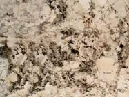 Detallo técnico: Delicatus Light, granito natural pulido brasileño