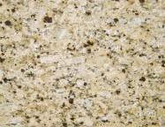 Detallo técnico: GIALLO CRYSTAL, granito natural pulido brasileño