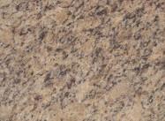 Detallo técnico: GIALLO S. CECILIA, granito natural pulido brasileño