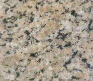 Detallo técnico: GIALLO S. HELENA, granito natural pulido brasileño