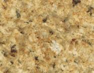Detallo técnico: GOLD BRAZIL, granito natural pulido brasileño