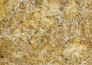 Detallo técnico: GOLDEN PERSA, granito natural pulido brasileño