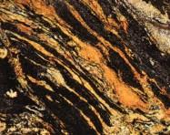 Detallo técnico: MAGMA, granito natural pulido brasileño