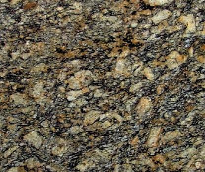 Detallo técnico: PORTOFINO, granito natural pulido brasileño