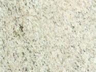 Detallo técnico: ROSA BLANCA, granito natural pulido brasileño