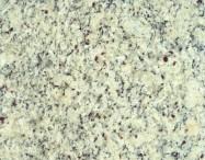 Detallo técnico: SAO FRANCISCO WHITE, granito natural pulido brasileño