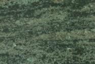 Detallo técnico: VERDE MARITAKA, granito natural pulido brasileño