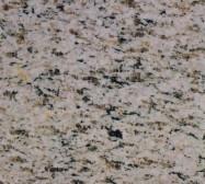 Detallo técnico: SESAME WHITE B, granito natural pulido chino