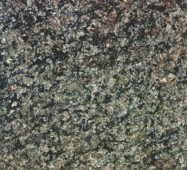 Detallo técnico: NAGINA GREEN, granito natural pulido indiano