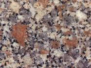 Detallo técnico: GHIANDONE GALLURA, granito natural pulido italiano