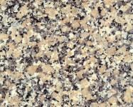 Detallo técnico: ROSA TAIAS, granito natural pulido portugués