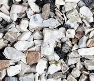 Detallo técnico: GRIGIO PERLATO VENATO, mármol natural formado a grano italiano