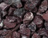 Detallo técnico: ROSSO LEVANTO, mármol natural formado a grano italiano