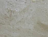 Detallo técnico: Bege Imperialle, mármol natural pulido brasileño
