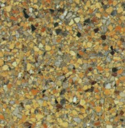 Detallo técnico: MALAMOCCO, mármol terraso pulido italiano