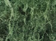 Detallo técnico: VERDE ALPI, mármol natural pulido italiano