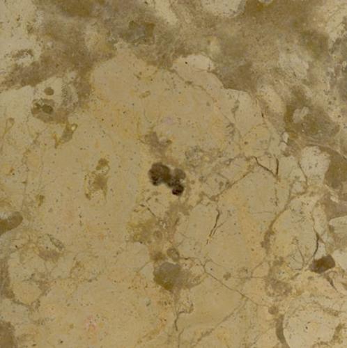 Detallo técnico: CALIFORNIA GOLD, mármol natural pulido marroquíno